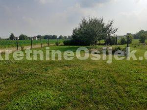 Zeleno Polje, Građevinsko zemljište, 759 m2...HITNO!!!