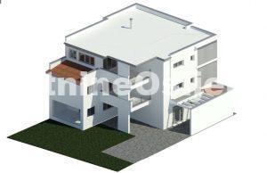 Urbana vila u izgradnji u centru Donjeg grada...5-sobni stanovi na 1. i 2. katu...SUPER FUNKCIONALNI !!!