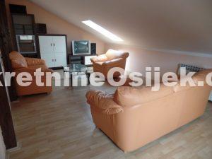 RETFALA…etažni dio kuće sa dvorištem…5 soba-149m2…PRILIKA !!!